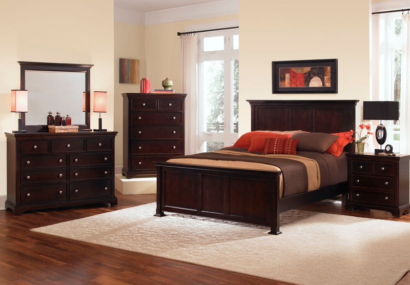 les secrets d une chambre bien rang e gfh le portail de l 39 immobilier. Black Bedroom Furniture Sets. Home Design Ideas