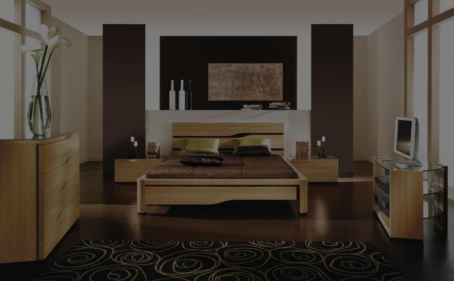 Decorer sa chambre top plus quuune chambre coucher par for Chambre a decorer
