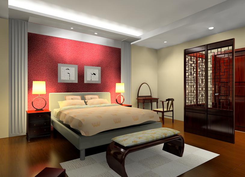 astuces pour bien d corer sa chambre coucher gfh le portail de l 39 immobilier. Black Bedroom Furniture Sets. Home Design Ideas