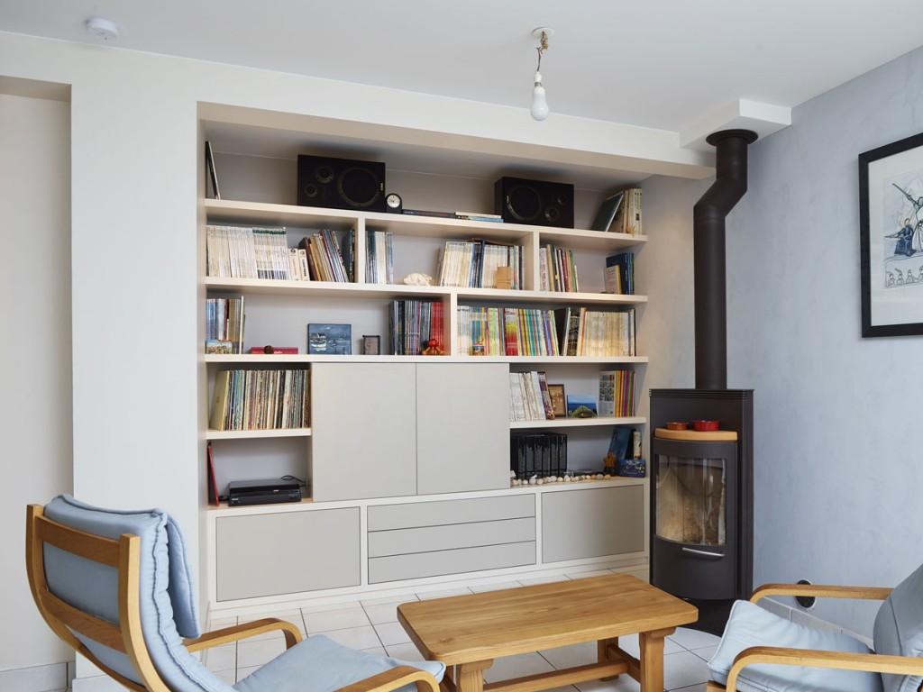 astuces pour bien am nager les petits espaces gfh le portail de l 39 immobilier. Black Bedroom Furniture Sets. Home Design Ideas
