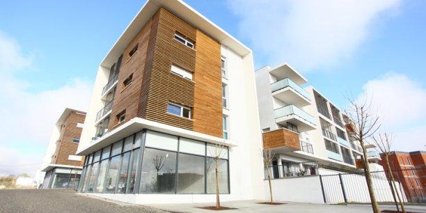 Comment trouver un logement neuf toulouse gfh for Trouver logement neuf