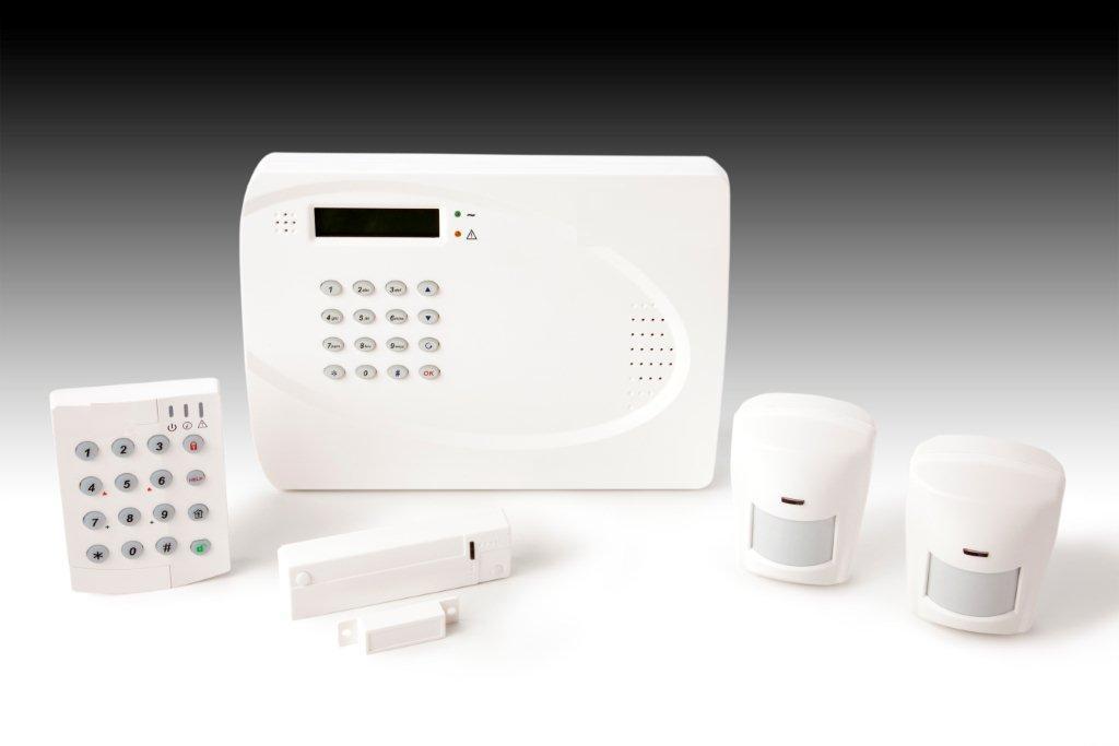 l utilisation d une alarme sans fil pour prot ger son logement gfh le portail. Black Bedroom Furniture Sets. Home Design Ideas